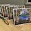 "Thumbnail: Set of 5 ""Denali's Charm"" greeting cards - 5"" x 7"""