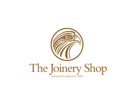 New  corporate identity for The Joinery Shop celebrating 20 years trading