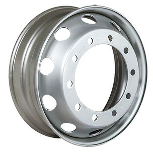 roda ferro 22.5 10 furos
