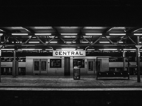 A word on decentralisation