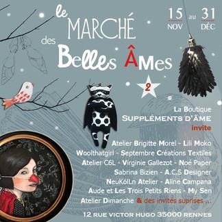 septembre vous donne rendez-vous à Rennes!