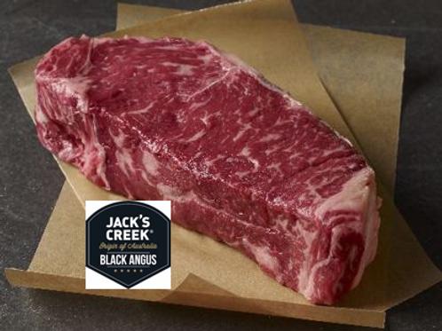 Roastbeef Black Angus /Jack's Creek Farm  300g