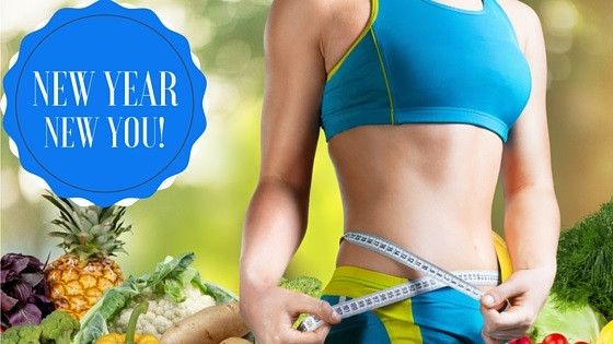 New Year, New You! ~Cleanse Special~