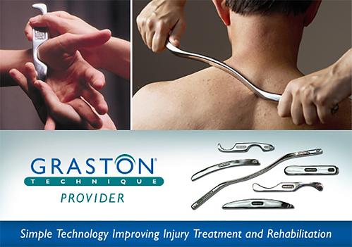 graston, graston certified, ccsp, cornelius chiropractor, soft tissue technique
