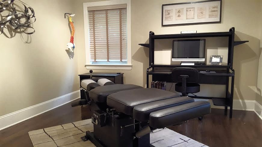 chiropractor in lake norman