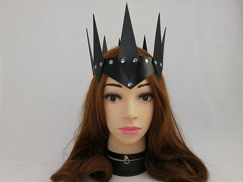 Корона 4 (экокожа)
