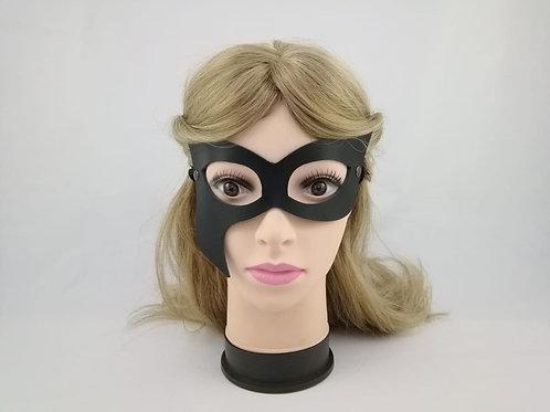 Маска на глаза Асимметрия 3 (натуральная кожа)