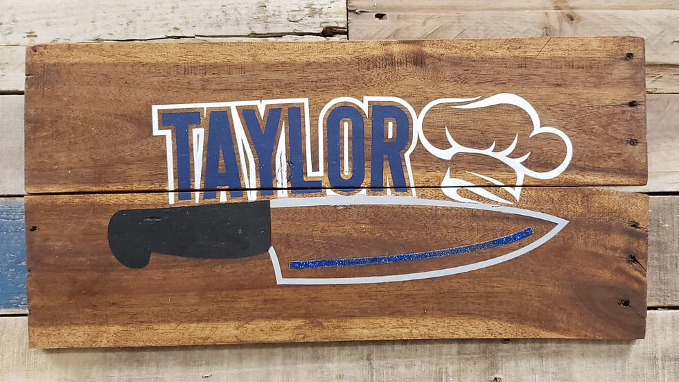 Taylor Custom Name Childrens