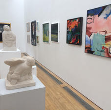 The h.Art Open & Young Open exhibitions