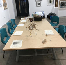 Workshop: Seed and word collecting