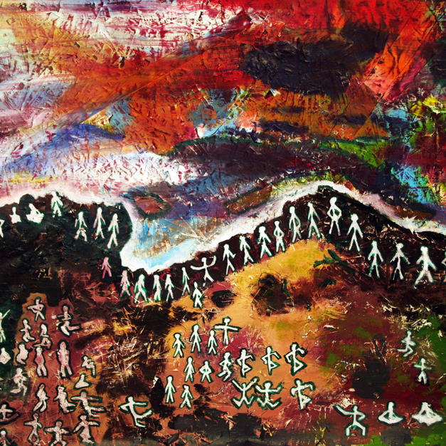 Talk: Clydach Gorge