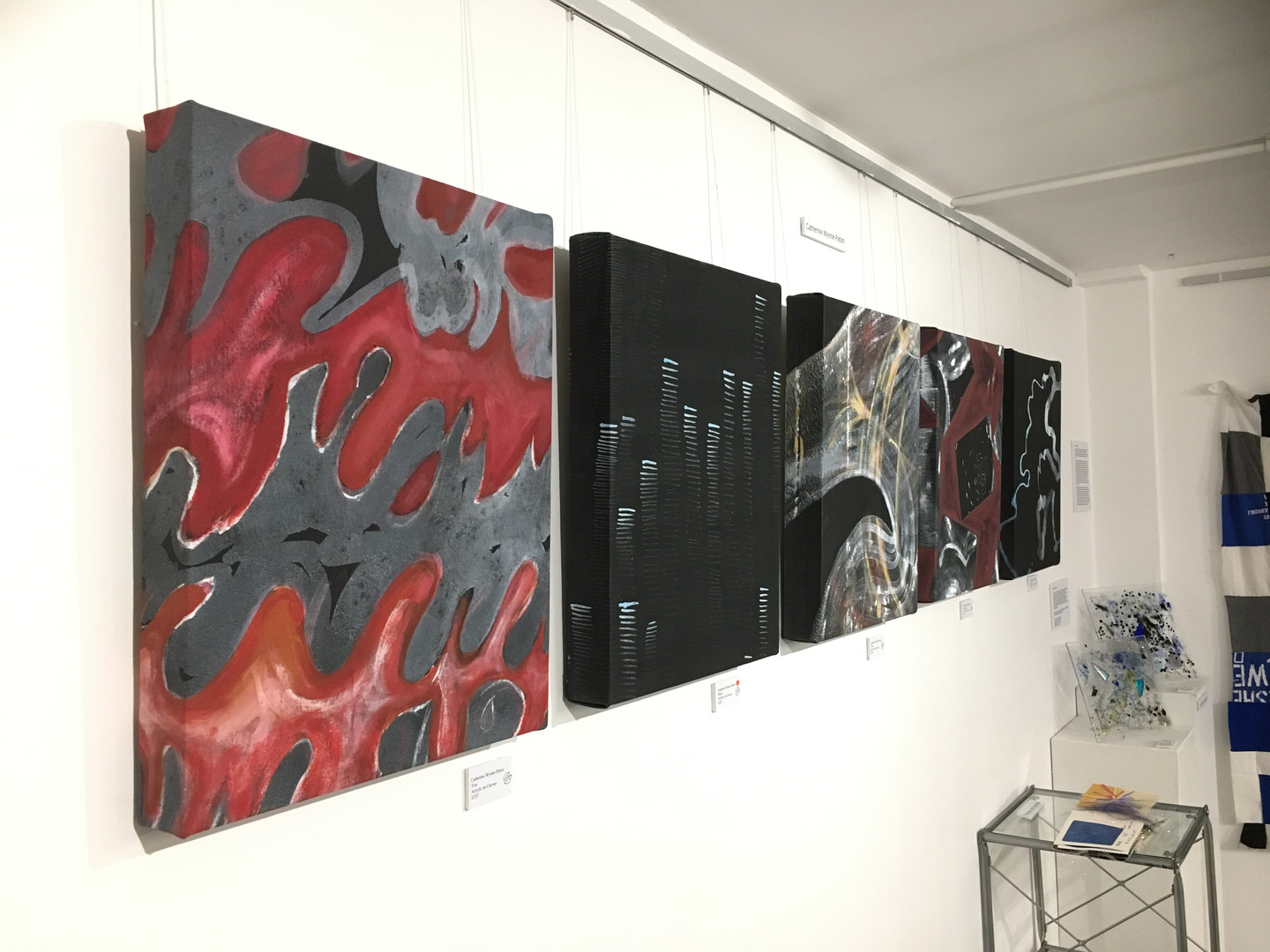 Word collectio paintings 2019 including