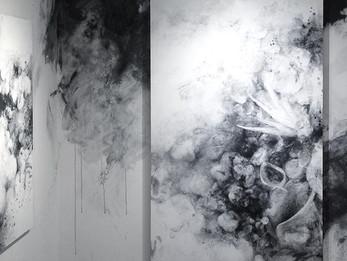 Rhetorical Galleries Presents: drawing near