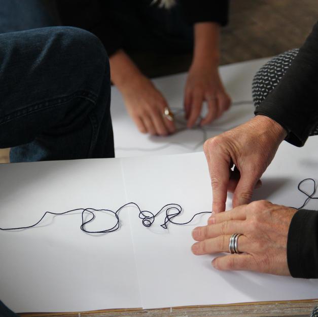 Workshop: Stretching Text