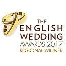 English Wedding Award, 2017.jpg