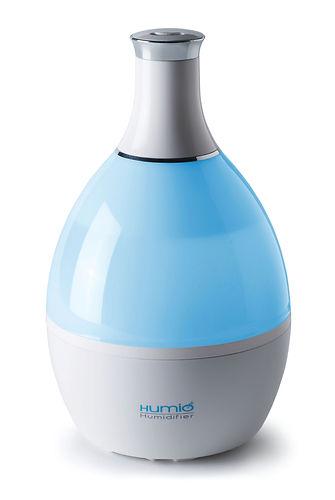 Humio  humidifier easy elegant soften air nightlamp mood color