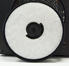 washable and reasable air filter