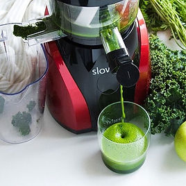 Juice juice cap pulp tribest green healthy vegetables