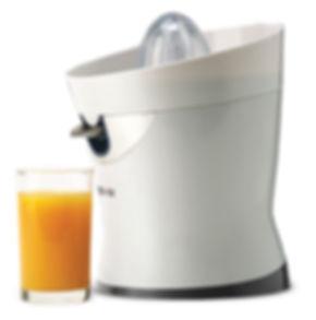 Citristar Citrus Juicer Powerful Quiet Juice Citrus Health orange