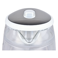 Filter tea kettle