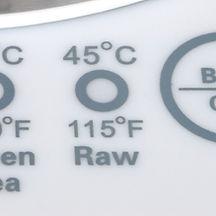 raw temperature perfect raw