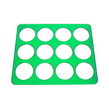 cookies template easy to wash and store