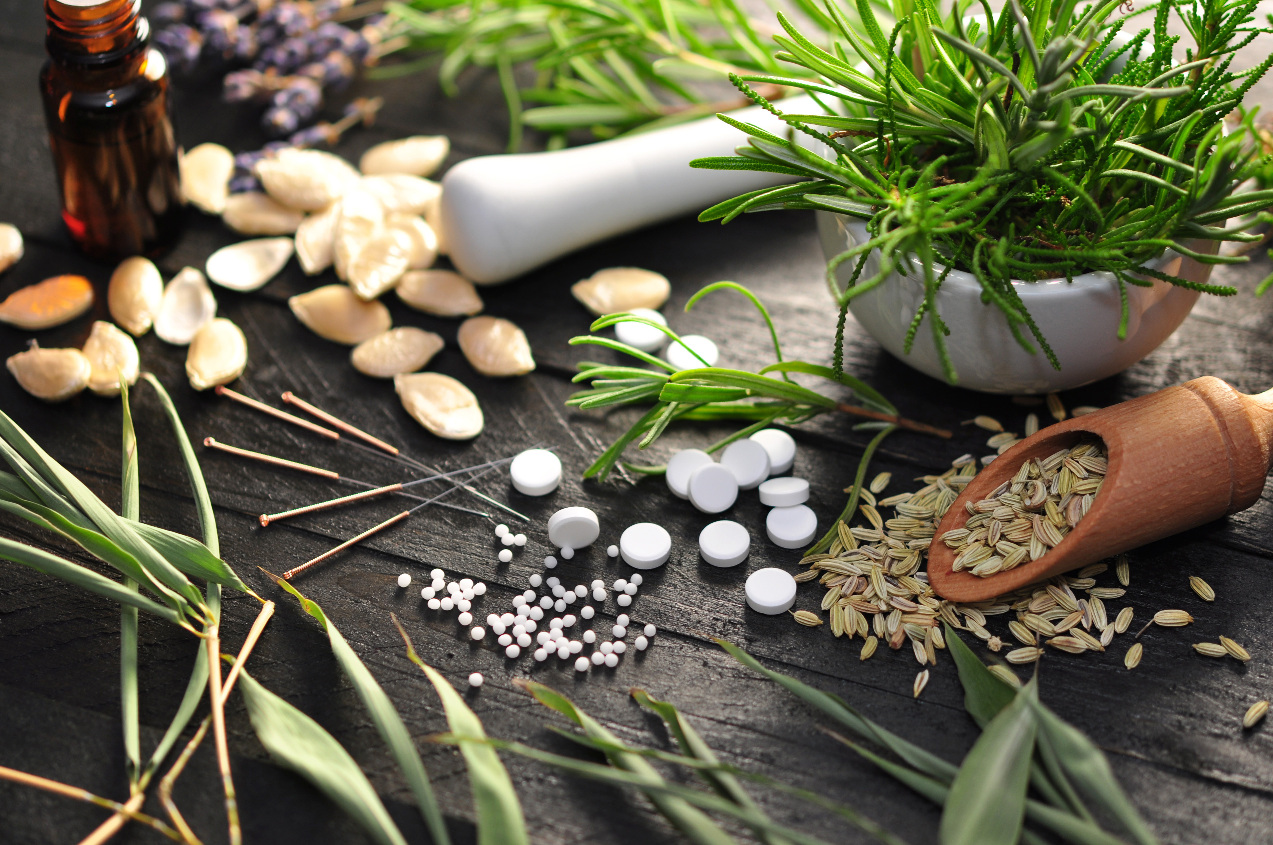 Your Chinese Herbal Prescription