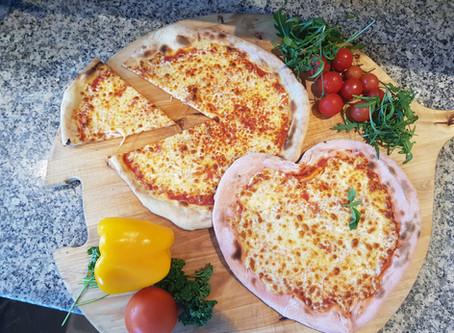 Les Amoureux ... de la Pizza !