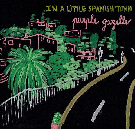Spanish town pochette.jpg