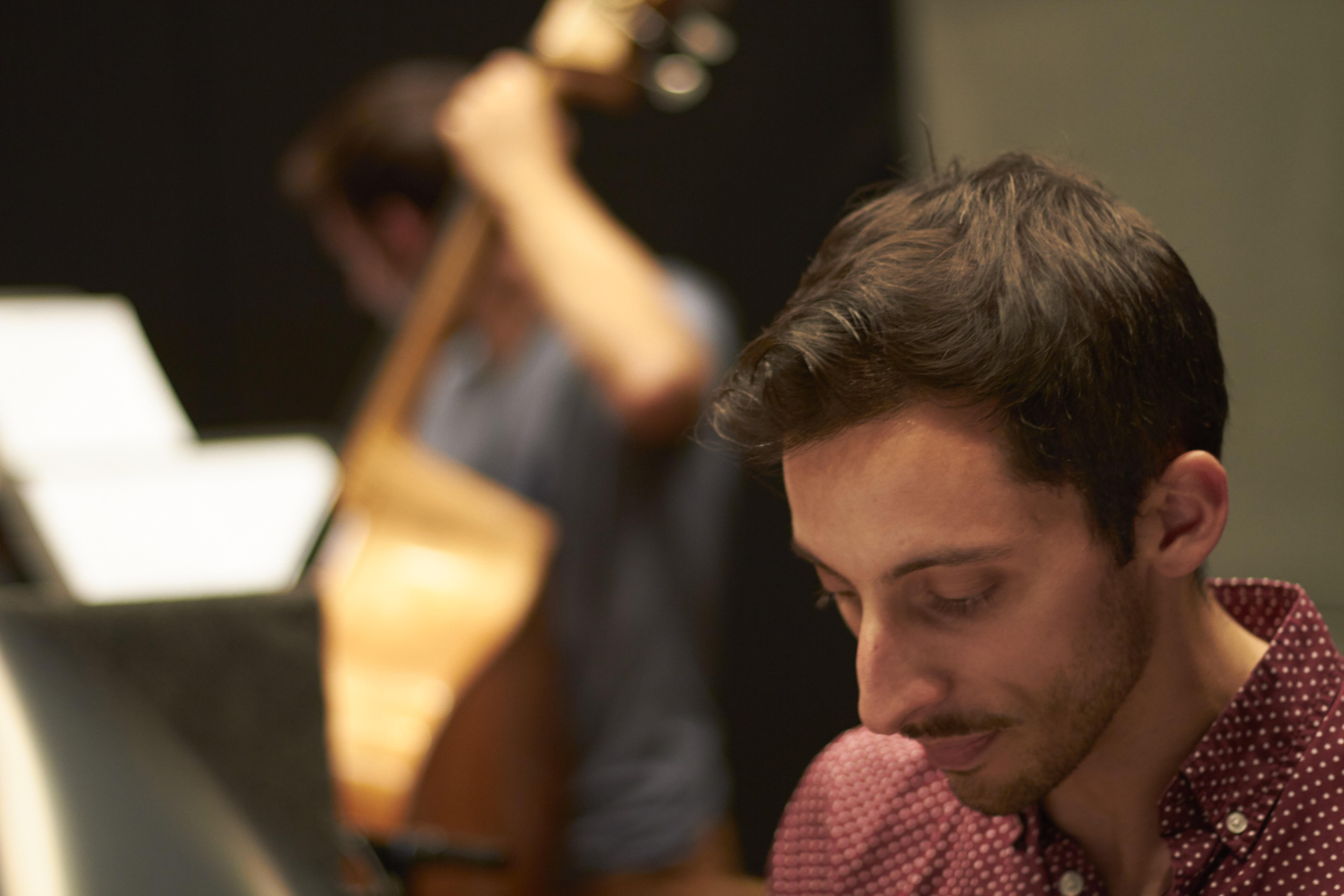 Pablo Campos