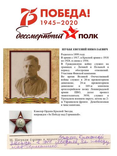Носов Владимир Александрович (герой - ШУ