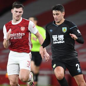 Arsenal vs Burnley Quiz