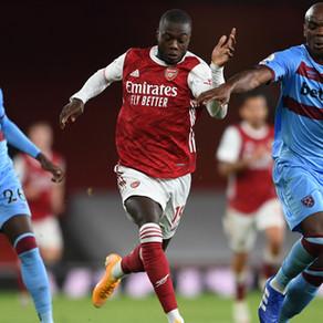 Arsenal vs West Ham Quiz