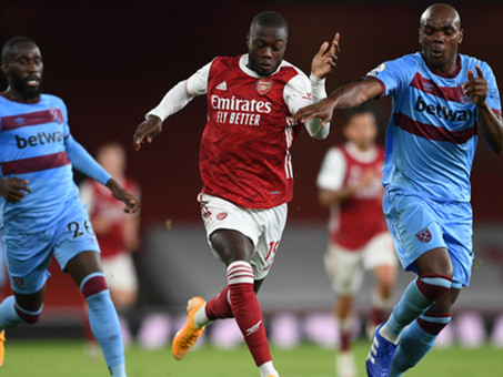 Arsenal vs West Ham Quiz