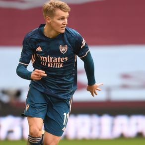 Arsenal's Winter Signings Quiz