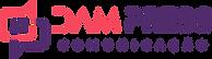 Logotipo - DAM PRESS - 02 - Opção 01.png