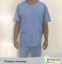 Pijama de Internação - Maya Internação -