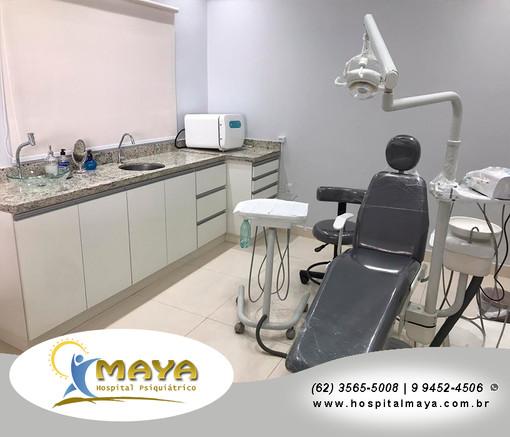 Triagem Odontologica