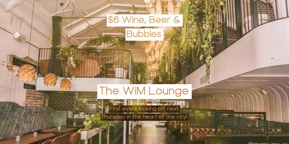 The WiM Lounge