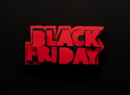 Black Friday 2020: a hora do acontecimento é agora