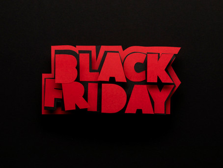 Black Friday 2020: a hora do acontecimento é agora