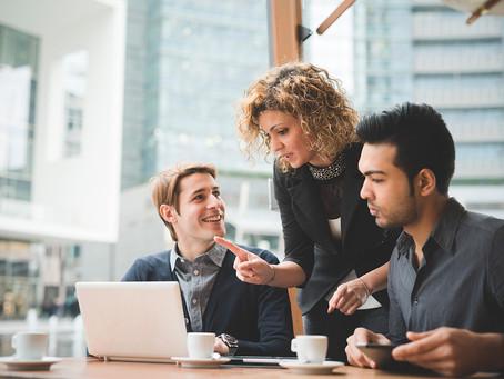 O poder do diálogo nas organizações