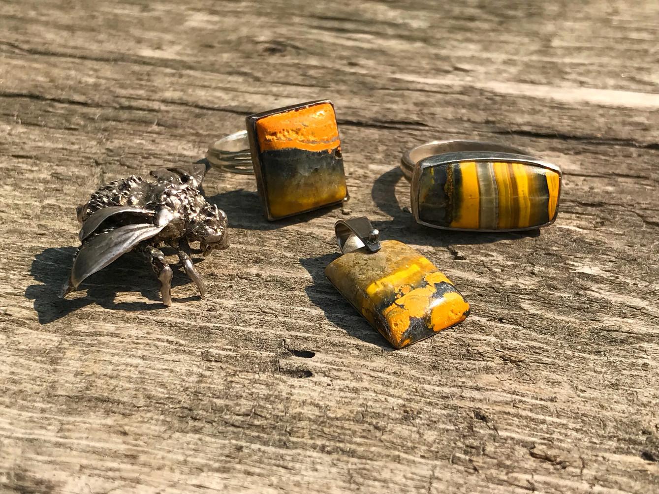 Bumblee Bee Jasper