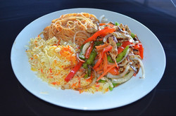 Rice & Pasta Federation