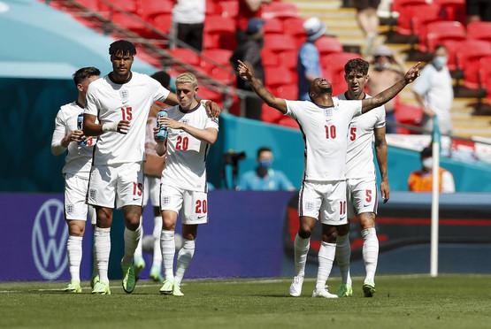 Euro 2020: Τσεχία-Αγγλία με 10.000€ εντελώς δωρεάν* στο Stoiximan Master!