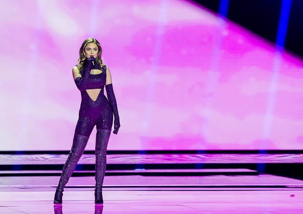 Eurovision Stoiximan