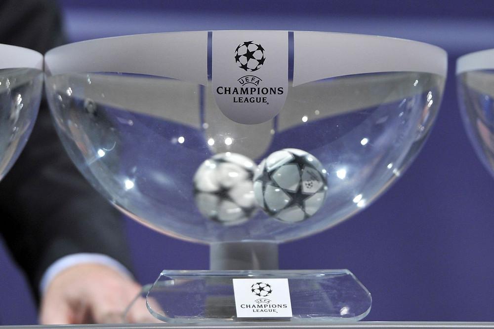 Novibet Champions League