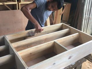 Abam's Carpentry Business