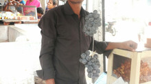 Sankar the Fruit Seller