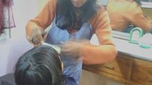 Anjoylyne's Beauty Parlor